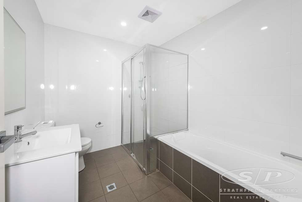 Fourth view of Homely apartment listing, 51/2-10 Garnet Street, Rockdale NSW 2216