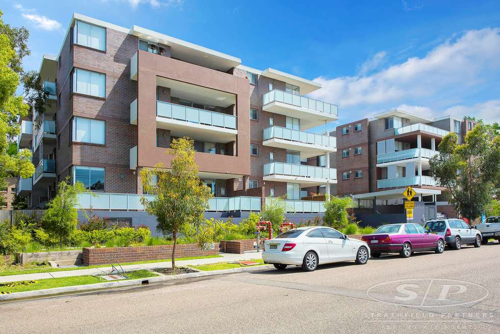 Fifth view of Homely apartment listing, 51/2-10 Garnet Street, Rockdale NSW 2216
