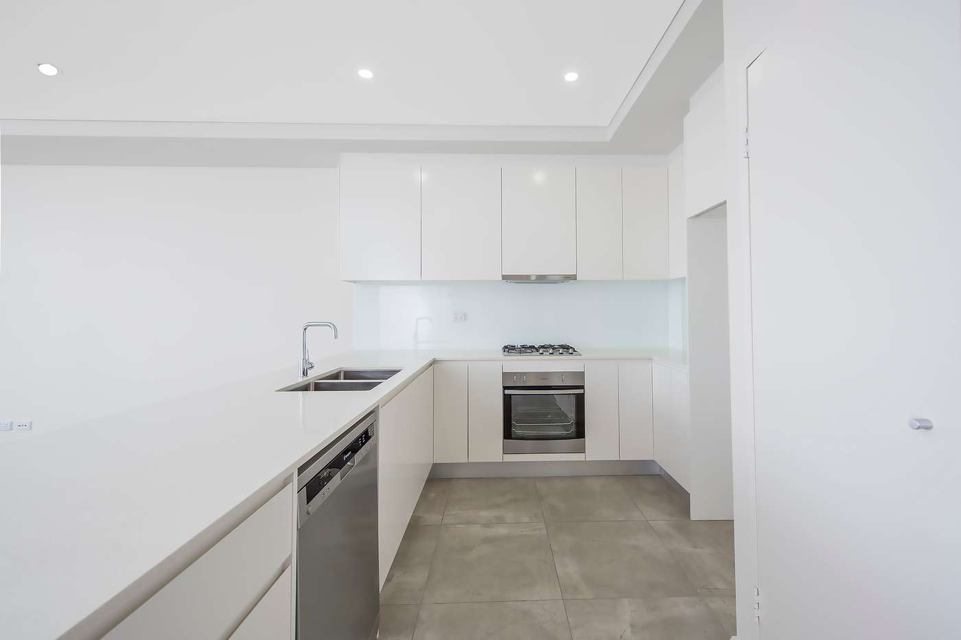 Main view of Homely unit listing, 46/316 Parramatta Road, Burwood, NSW 2134