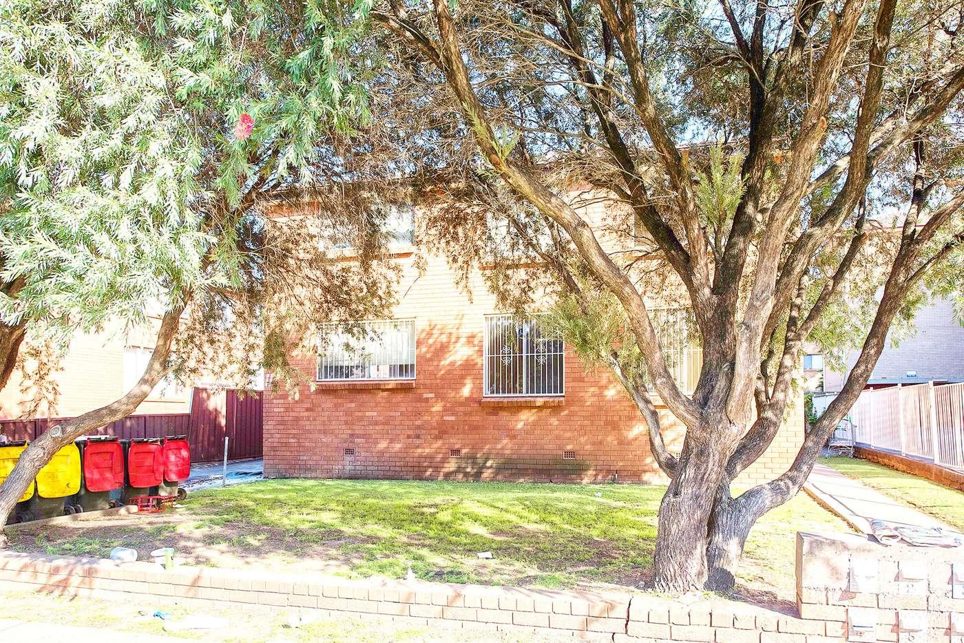 Main view of Homely unit listing, 1/11 Drummond Street, Warwick Farm NSW 2170