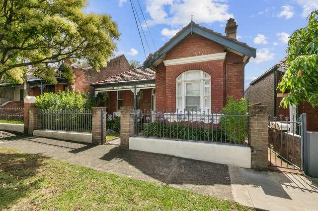 3/31 Kingston Road, Camperdown NSW 2050