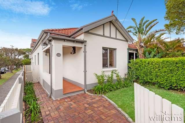 40 Coranto Street, Wareemba NSW 2046