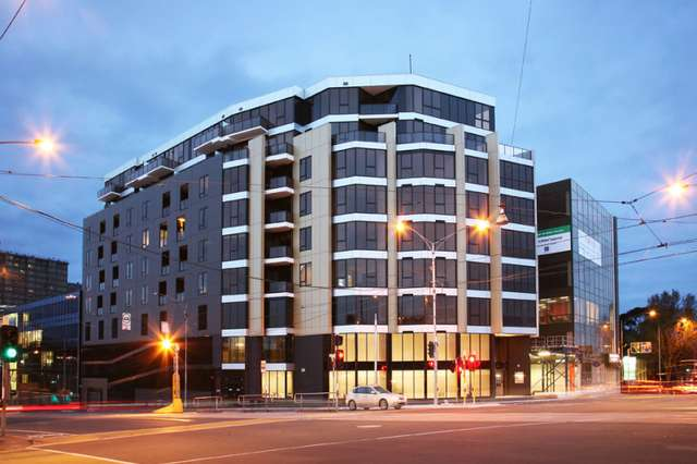 803/179 Boundary Road, North Melbourne VIC 3051