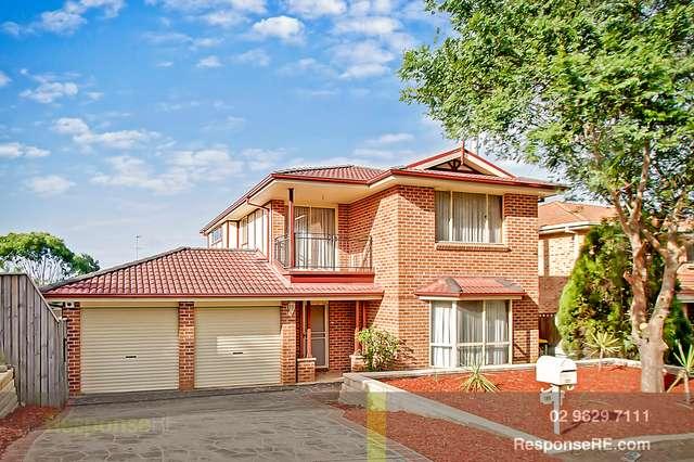189 Glenwood Park Drive, Glenwood NSW 2768