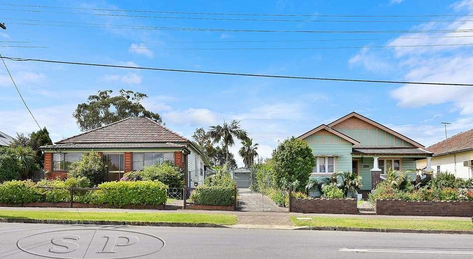 45-47 Merrylands Road, Merrylands NSW 2160