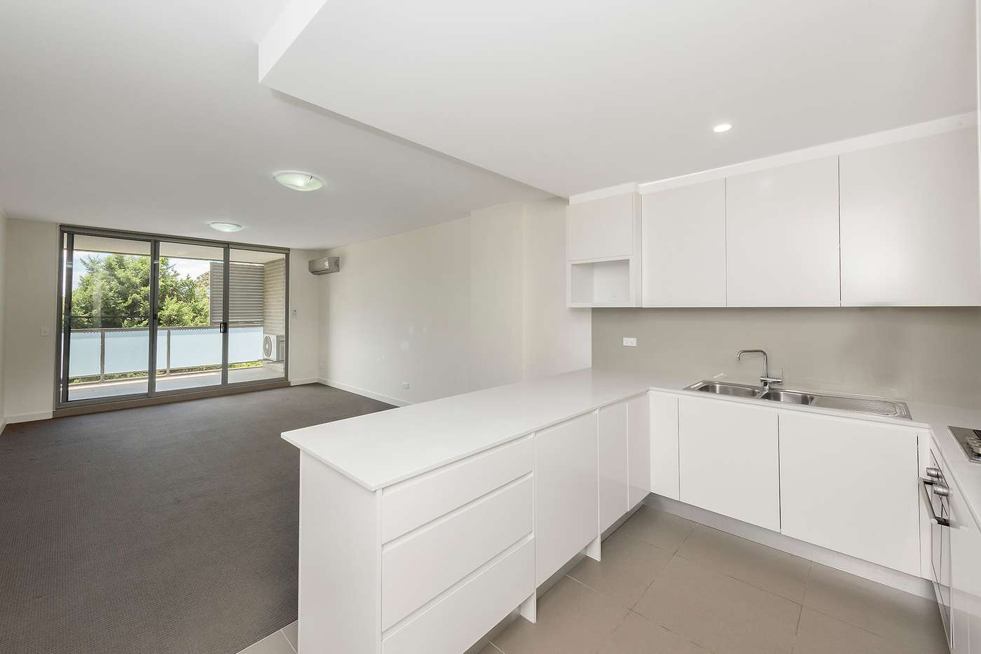 Main view of Homely apartment listing, 46/2-10 Garnet Street, Rockdale NSW 2216