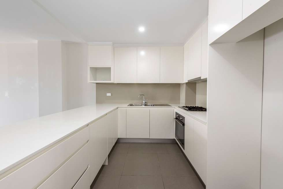 Second view of Homely apartment listing, 46/2-10 Garnet Street, Rockdale NSW 2216