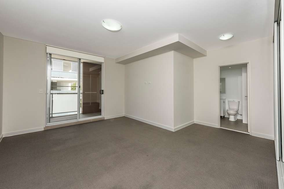 Third view of Homely apartment listing, 46/2-10 Garnet Street, Rockdale NSW 2216