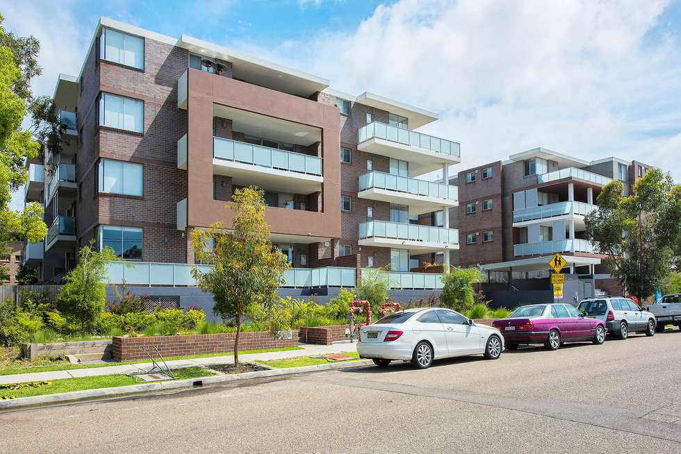 Fifth view of Homely apartment listing, 46/2-10 Garnet Street, Rockdale NSW 2216