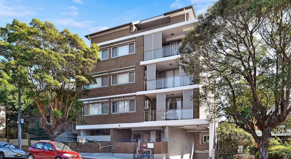 13/21 Beresford Road, Strathfield NSW 2135