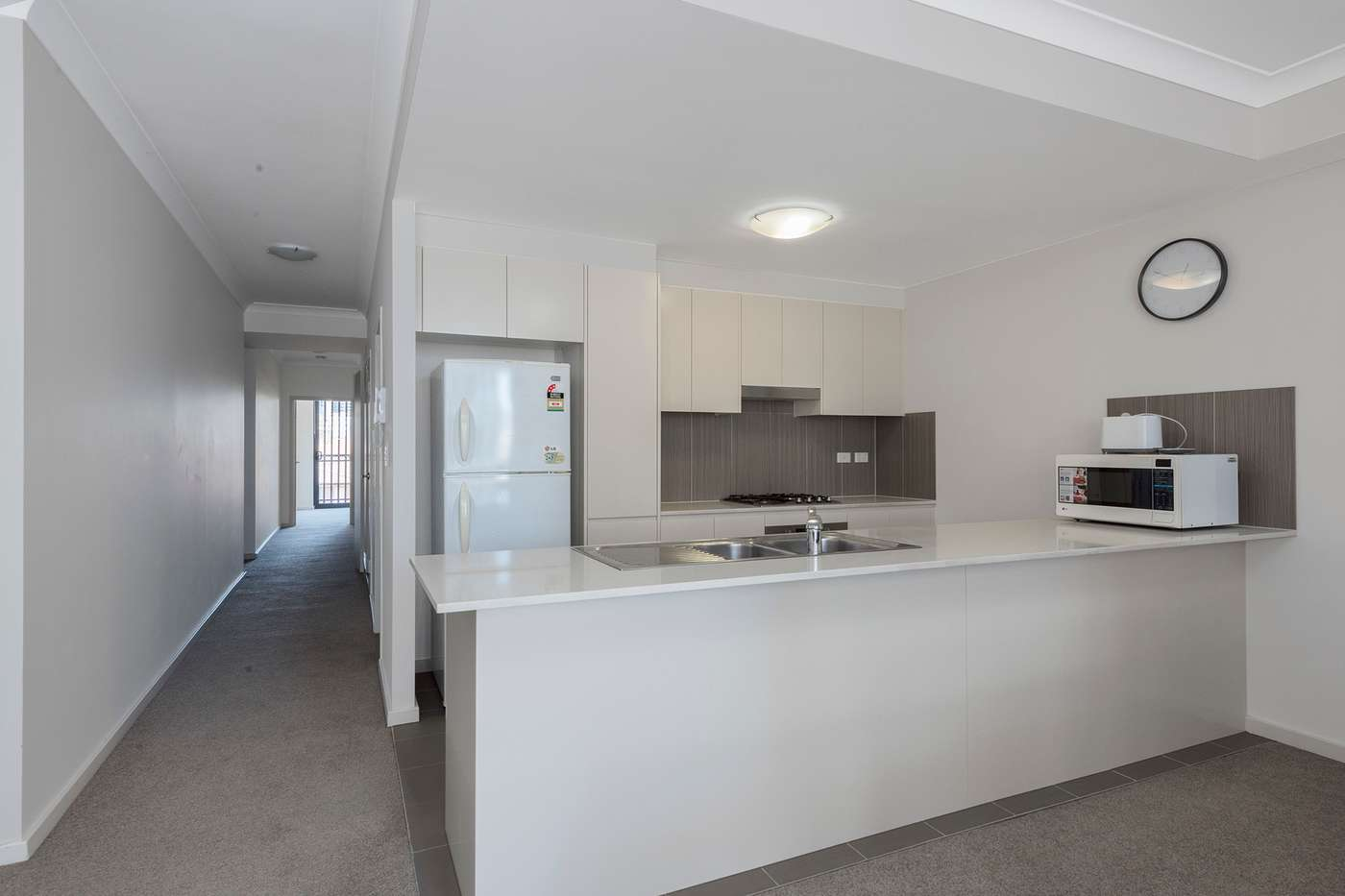 Main view of Homely apartment listing, 39/69A-71 Elizabeth Street, Liverpool, NSW 2170