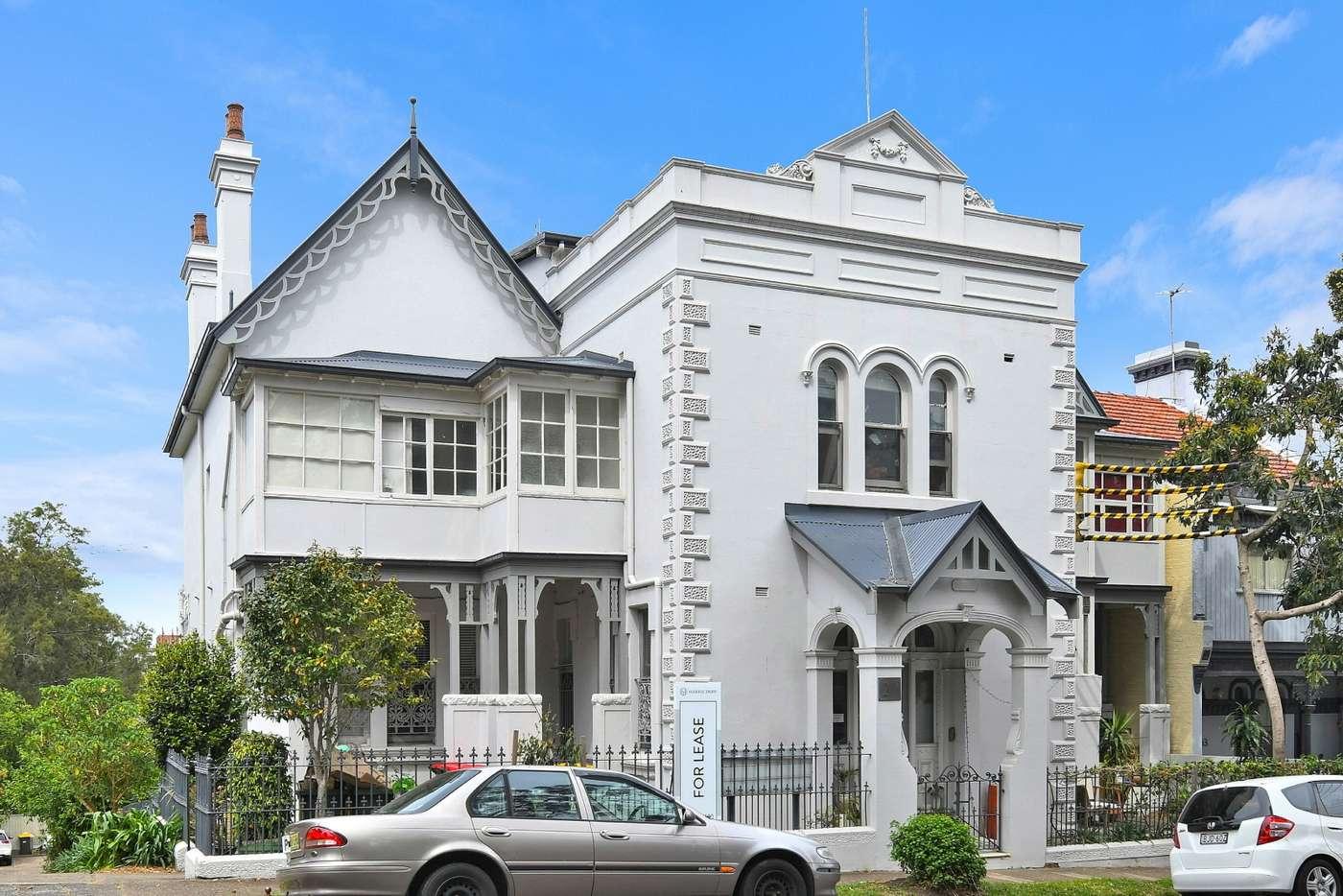 Main view of Homely apartment listing, 7/29 Croydon Street, Petersham NSW 2049