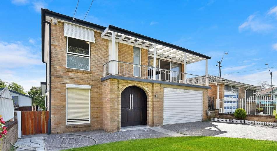 3 Beaconsfield Street, Silverwater NSW 2128