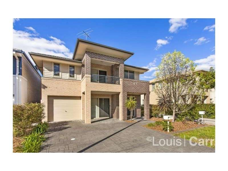 Main view of Homely townhouse listing, 85 Benson Road, Beaumont Hills, NSW 2155