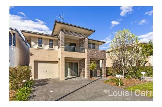 85 Benson Road, Beaumont Hills NSW 2155