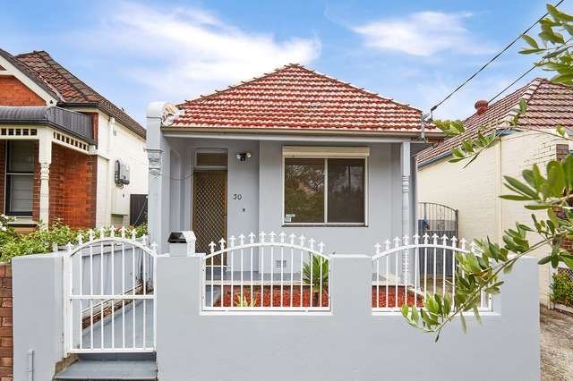 30 Charlecot Street, Dulwich Hill NSW 2203
