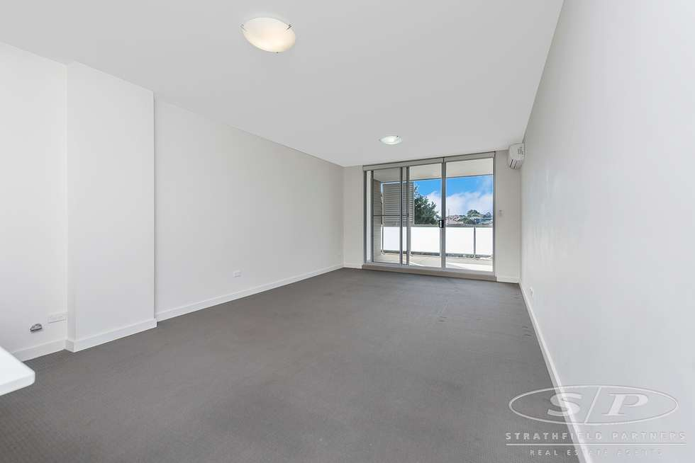 Second view of Homely apartment listing, 62/2-10 Garnet Street, Rockdale NSW 2216