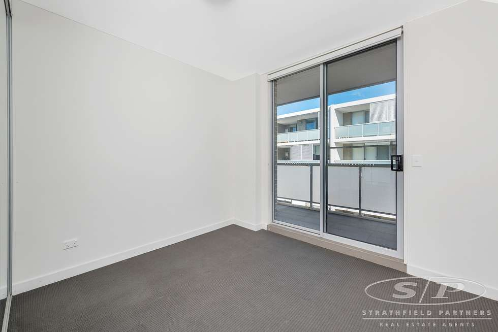 Third view of Homely apartment listing, 62/2-10 Garnet Street, Rockdale NSW 2216
