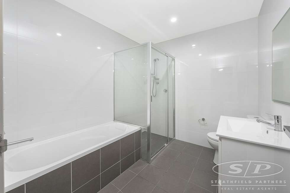 Fourth view of Homely apartment listing, 62/2-10 Garnet Street, Rockdale NSW 2216