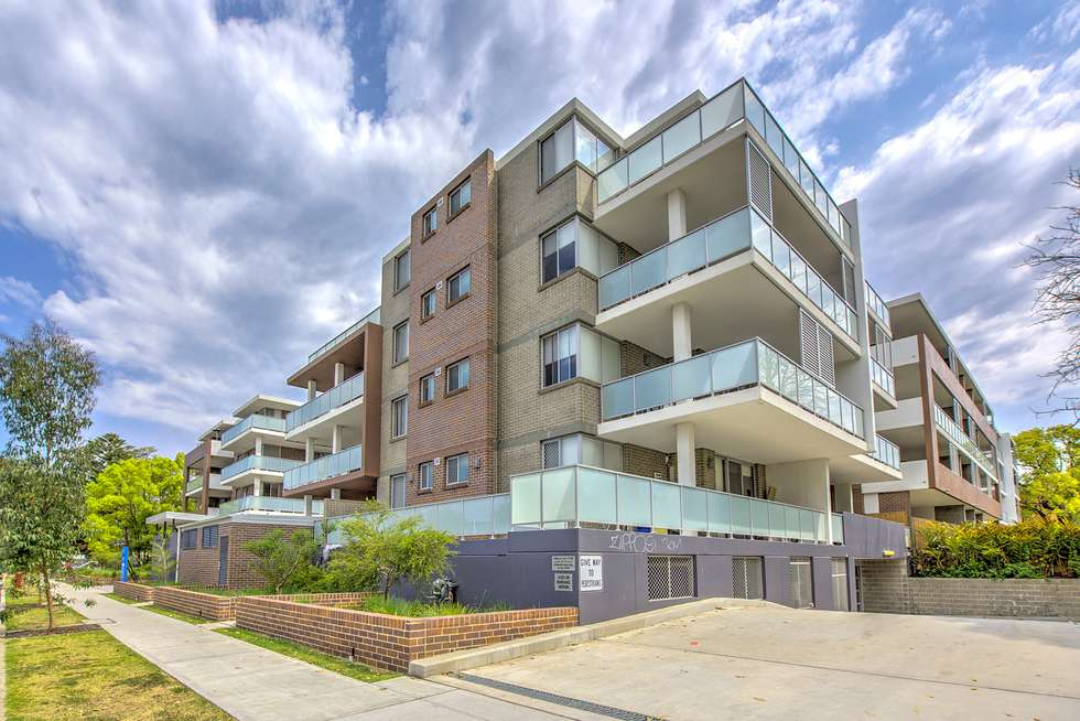 Fifth view of Homely apartment listing, 62/2-10 Garnet Street, Rockdale NSW 2216