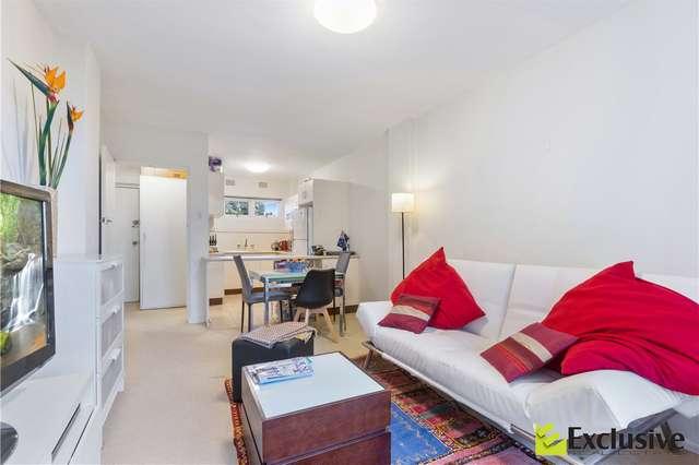 32/154 Ben Boyd Road, Neutral Bay NSW 2089