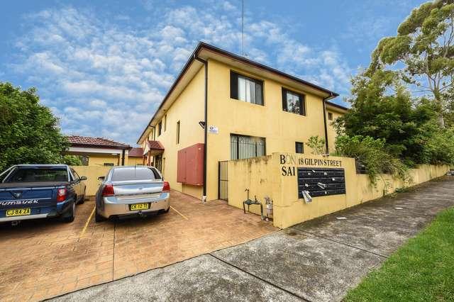 B/18 Gilpin Street, Camperdown NSW 2050
