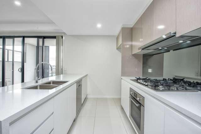 204/7-11 Derowie Avenue, Homebush NSW 2140