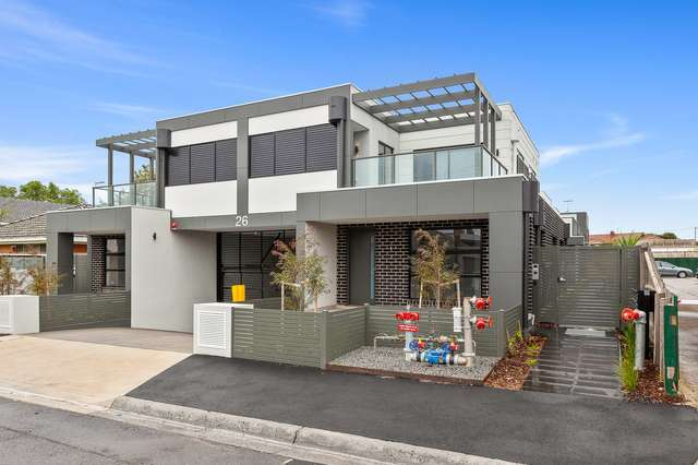 24-26 Sandown Road, Ascot Vale VIC 3032