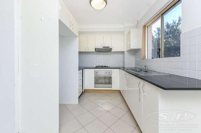 13/33-37 Livingstone Road, Lidcombe NSW 2141