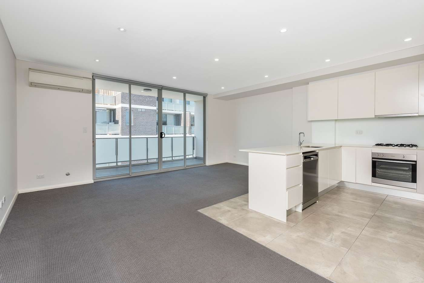 Main view of Homely unit listing, 43/316 Parramatta Road, Burwood, NSW 2134