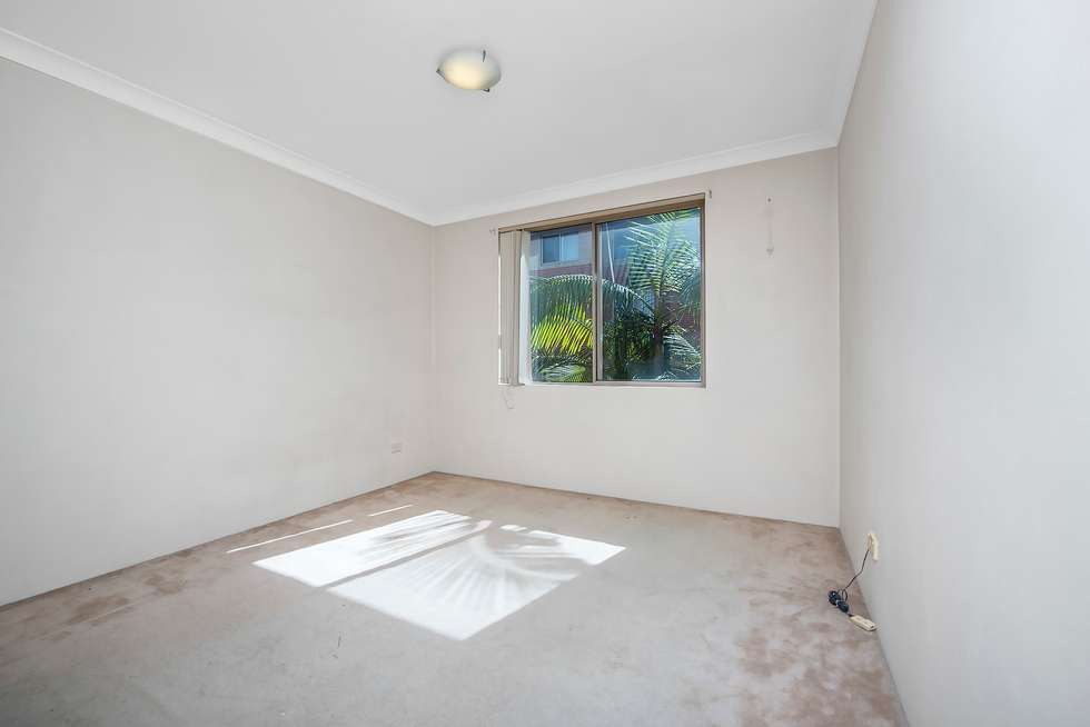 Second view of Homely apartment listing, 7I/19-21 George Street, North Strathfield NSW 2137