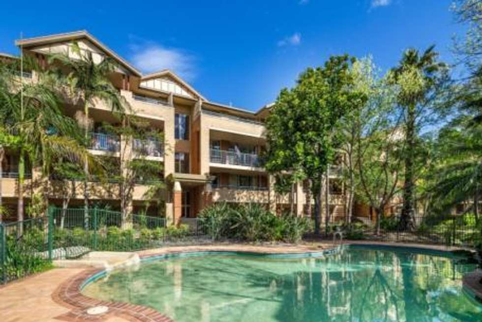 Fifth view of Homely apartment listing, 7I/19-21 George Street, North Strathfield NSW 2137