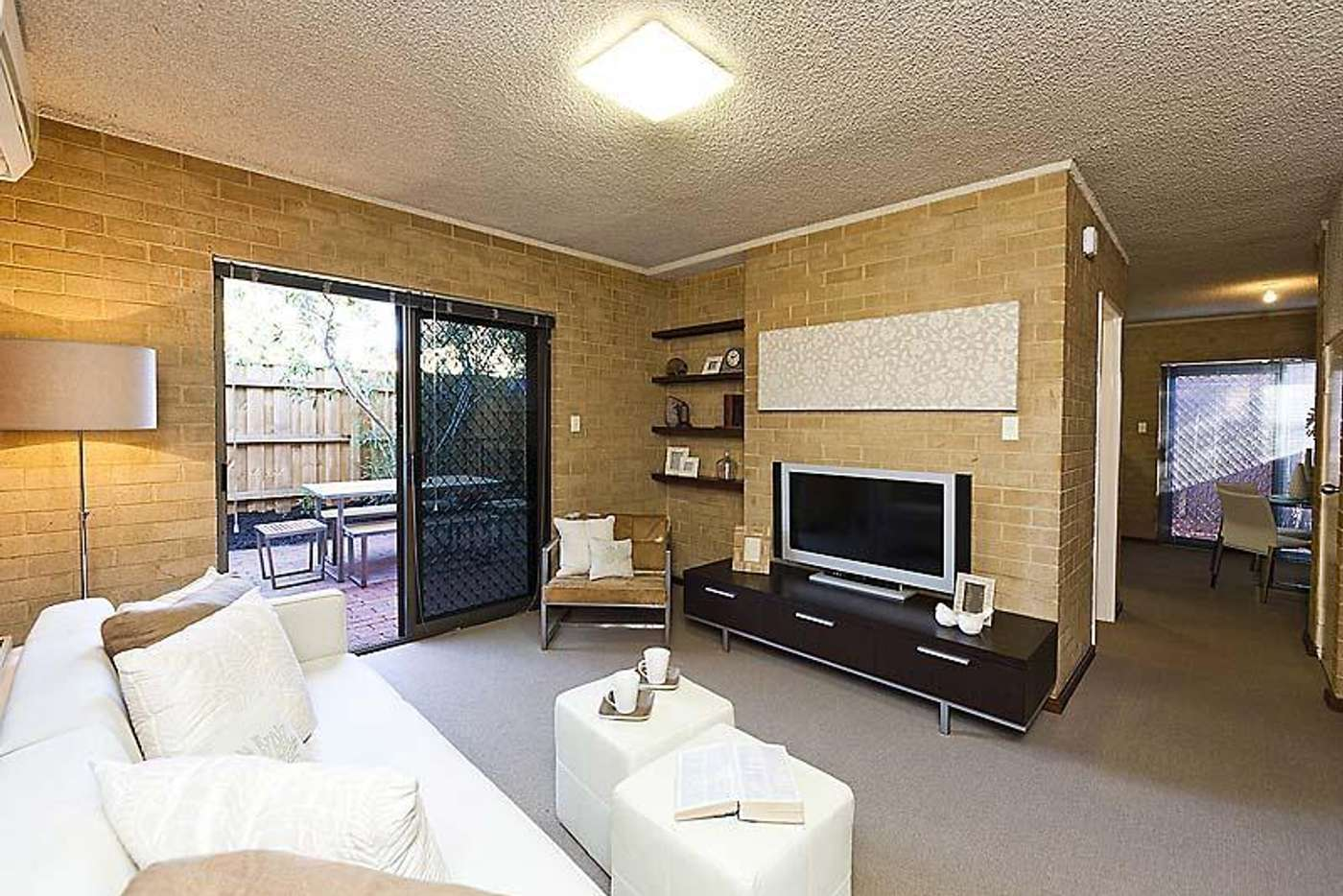 Main view of Homely townhouse listing, 6/14 Park Road, Crawley WA 6009