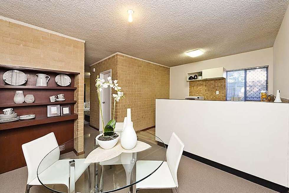 Third view of Homely townhouse listing, 6/14 Park Road, Crawley WA 6009