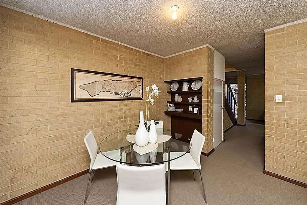 Fifth view of Homely townhouse listing, 6/14 Park Road, Crawley WA 6009