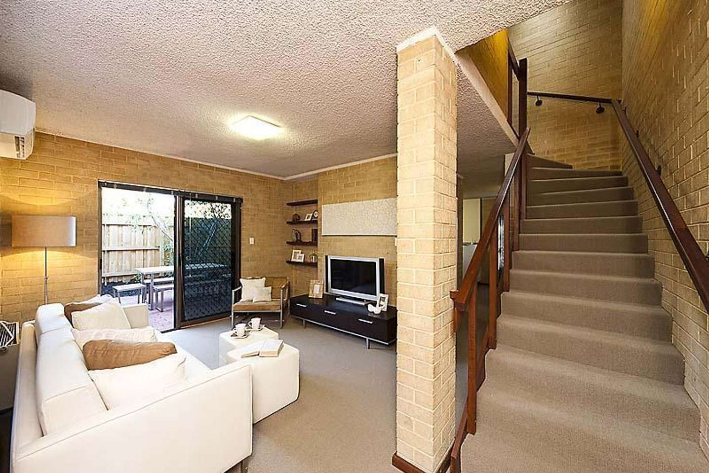 Sixth view of Homely townhouse listing, 6/14 Park Road, Crawley WA 6009