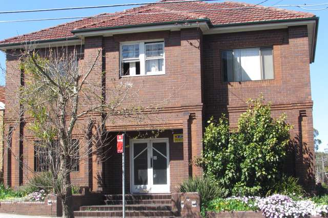 2/66 Livingstone Road, Petersham NSW 2049