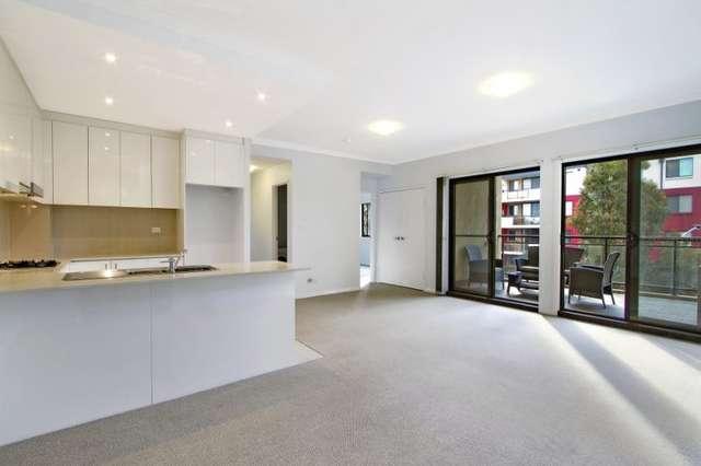 24/17 Kilbenny Street, Kellyville Ridge NSW 2155