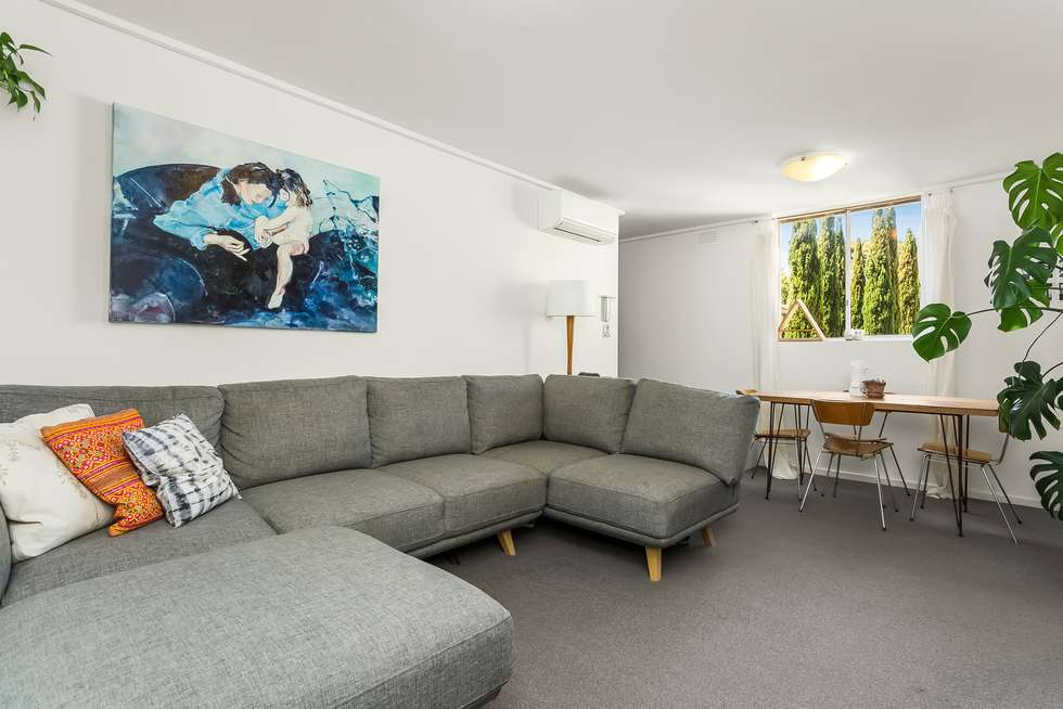 Third view of Homely apartment listing, 16/60 Oshanassy Street, North Melbourne VIC 3051