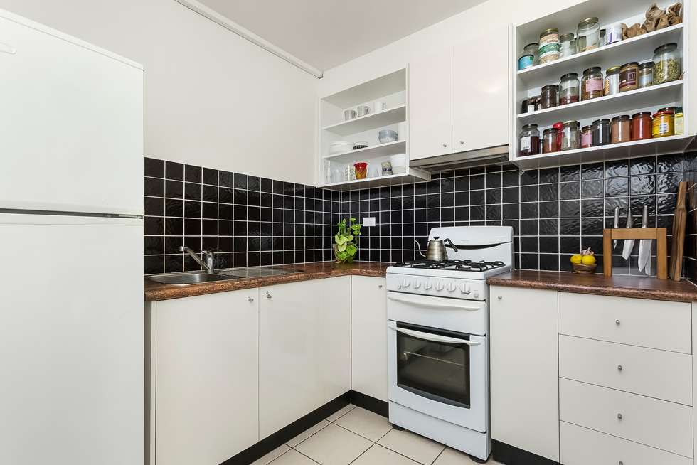 Fourth view of Homely apartment listing, 16/60 Oshanassy Street, North Melbourne VIC 3051