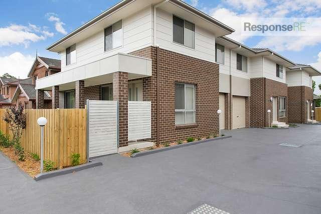4/295 Jamison Road, Penrith NSW 2750