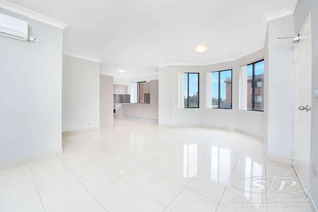 18/10-12 Wingello Street, Guildford NSW 2161