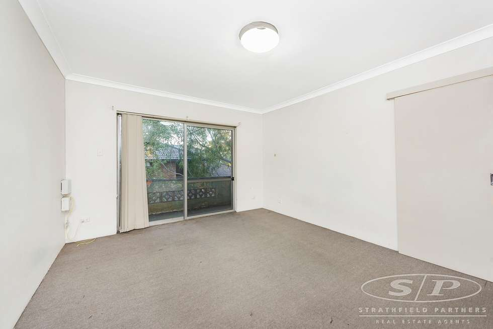 Second view of Homely unit listing, 11/7 Doodson Avenue, Lidcombe NSW 2141