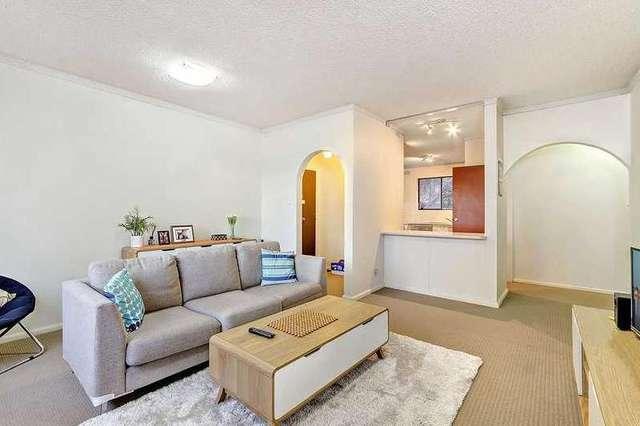 6/22 Homebush Road, Strathfield NSW 2135