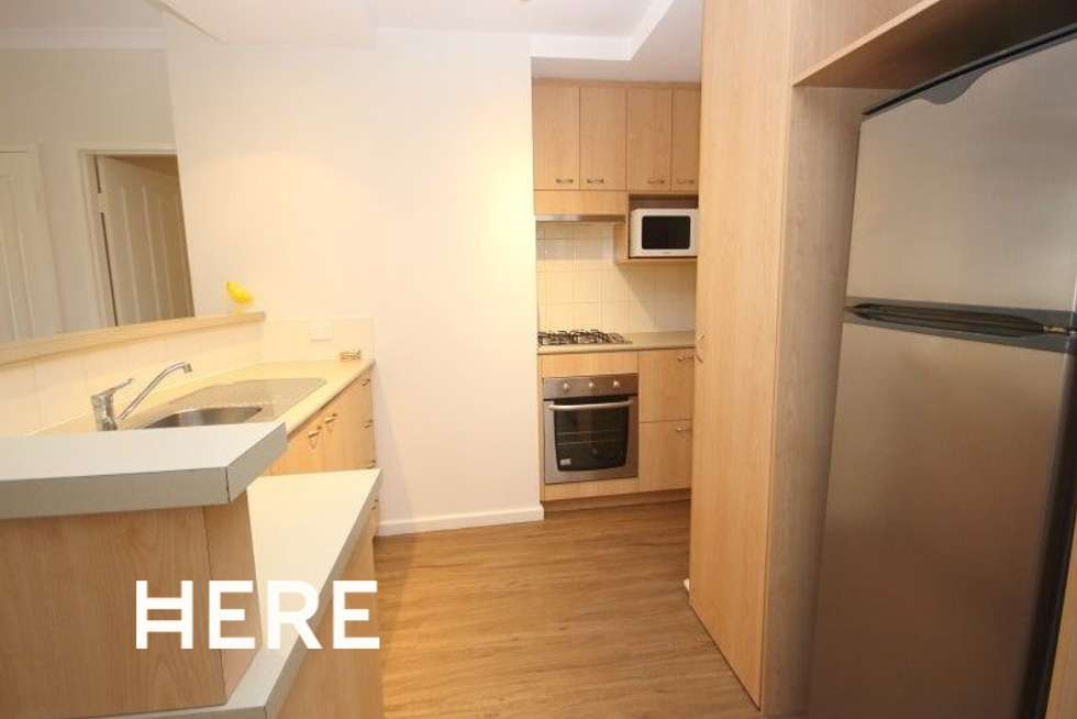 Third view of Homely apartment listing, 1/611 Murray Street, West Perth WA 6005