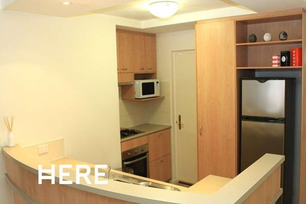 Fourth view of Homely apartment listing, 1/611 Murray Street, West Perth WA 6005