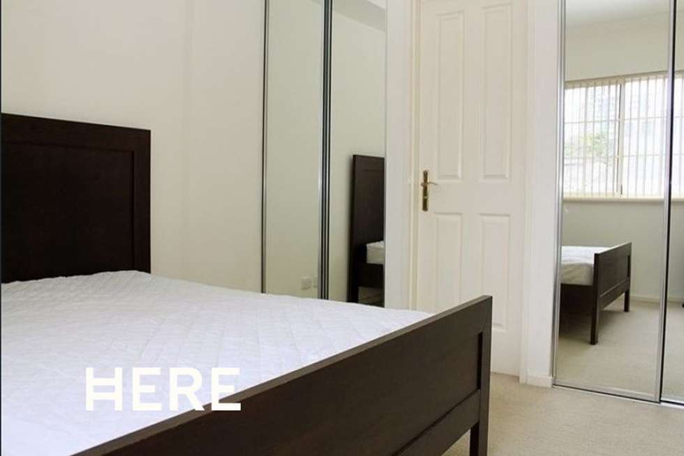 Fifth view of Homely apartment listing, 1/611 Murray Street, West Perth WA 6005