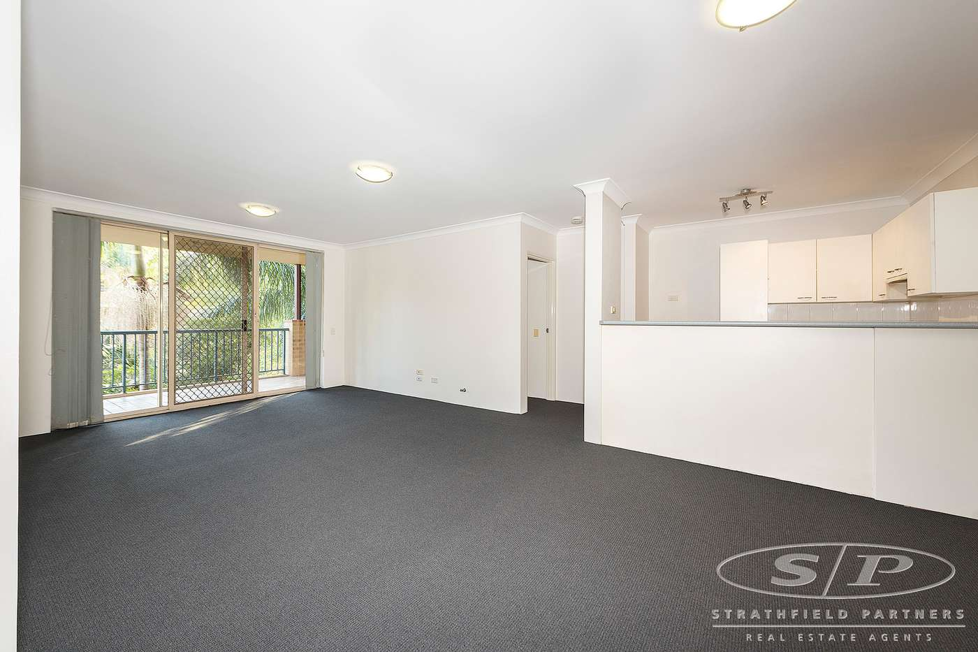 Main view of Homely apartment listing, 19J/19-21 George Street, North Strathfield, NSW 2137