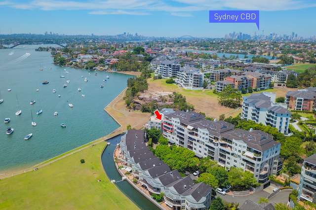 18/3 Harbourview Crescent, Abbotsford NSW 2046