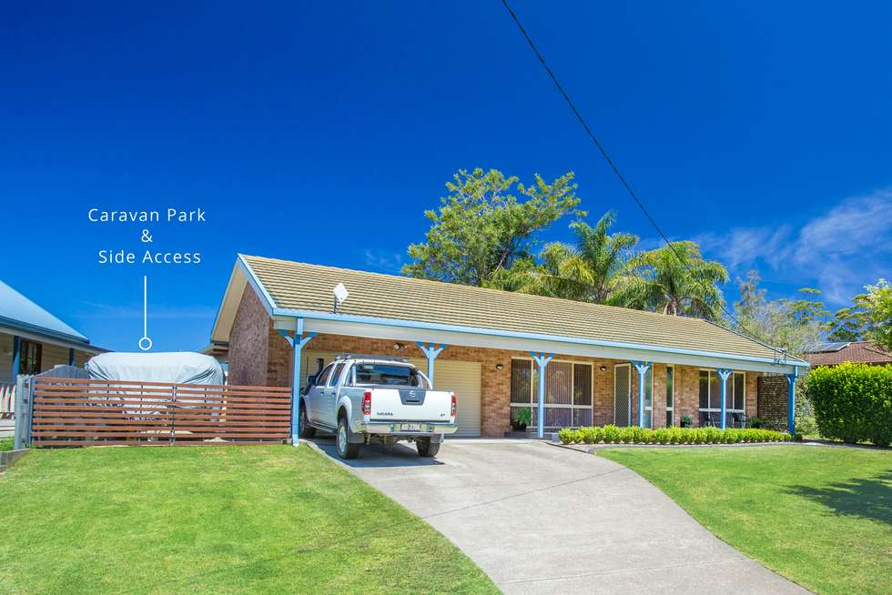 Second view of Homely house listing, 90 Princes Highway, Lake Tabourie NSW 2539